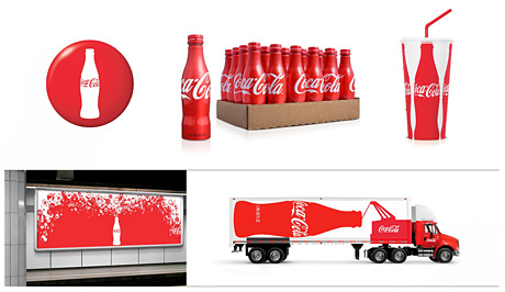Coke idenitity
